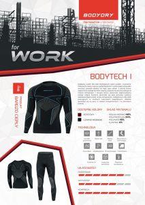 bodytech I