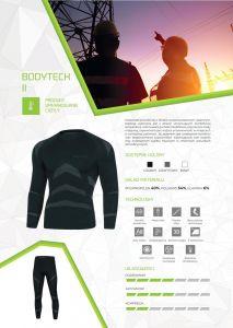 bodytech II