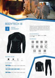 bodytech III