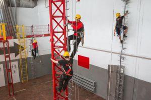 szkolenia wysokościowe